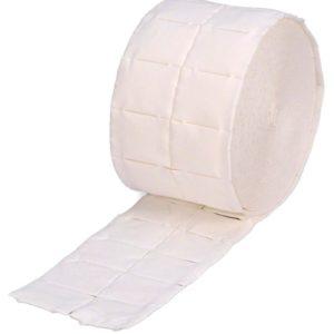 Безворсовые салфетки в рулоне 500 шт