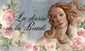 торговая марка богиня красоты