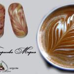 Ногтевой дизайн гель лаками Мариуполь