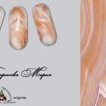 Ногтевой дизайн гель лаками - Мария Борисова